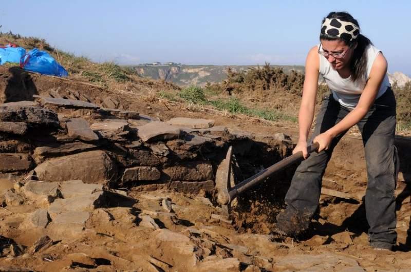 come diventare archeologo