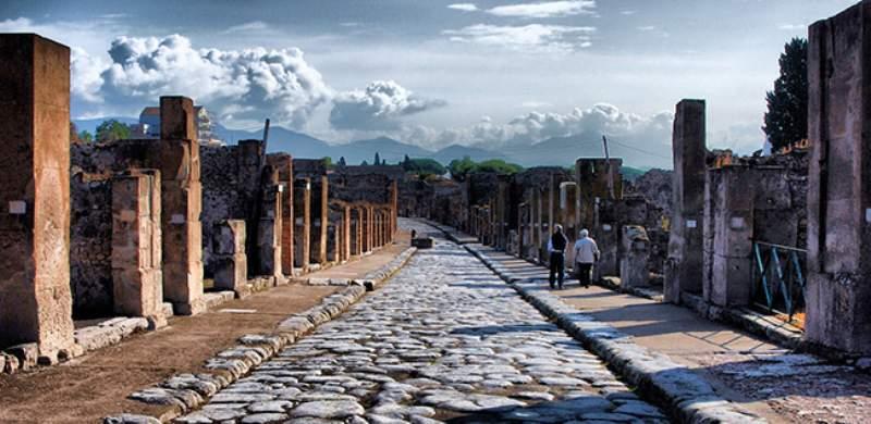 siti archeologici pompei