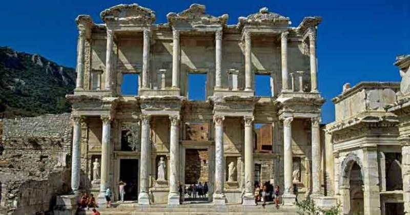 missioni archeologiche italiane in turchia